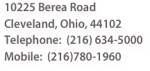 10225 Berea Road 